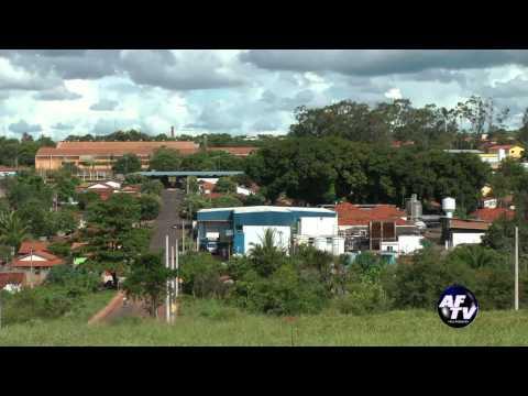Santa Vitória   MG