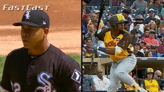 7/13/17 MLB.com FastCast: Quintana traded to Cubs