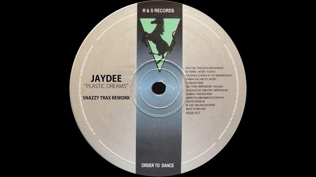jaydee plastic dreams audiojack rework