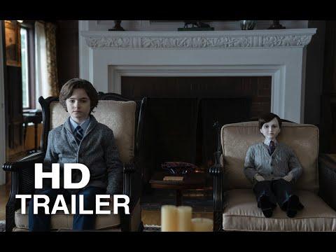 The Boy: Brahms' Curse (2020) HD Trailer NL
