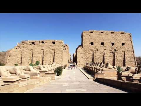 Egypt, Luxor short documentary