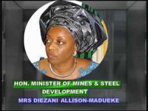 Harnessing the Solid Minerals in Kogi State Nigeria