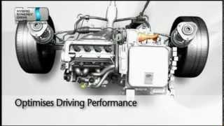 Wie ein Hybrid-Motor Funktioniert | Laufwerk.com.au