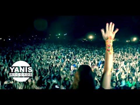 Luyanna - Somarôhô (Live Africa Tour) with WAWA