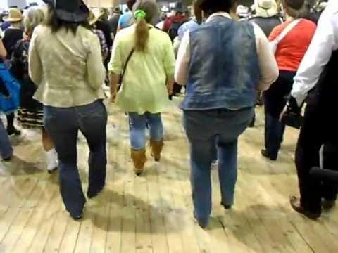 Shotgun rider pour le 6 me salon country western cergy - Salon country western ...