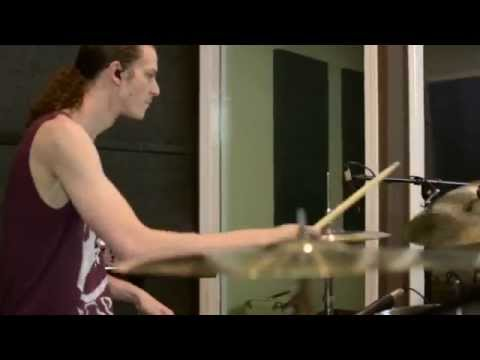 Check Out This Excellent Destiny Drum Cover
