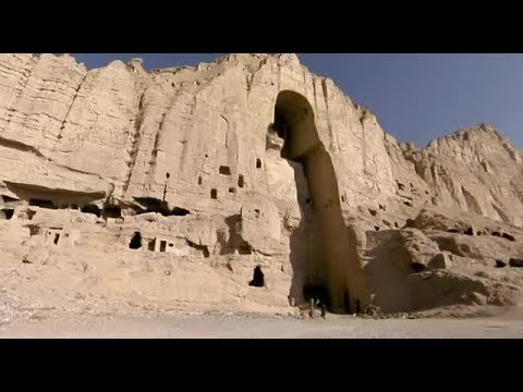 The Lost Buddhas of Bamiyan