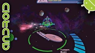 Star Trek: Tactical Assault | NVIDIA SHIELD Android TV | PPSSPP Emulator [1080p] | Sony PSP