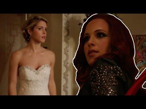 """Arrow Season 4 Episode 16 """"Broken Hearts"""" Review and Easter Eggs!"""