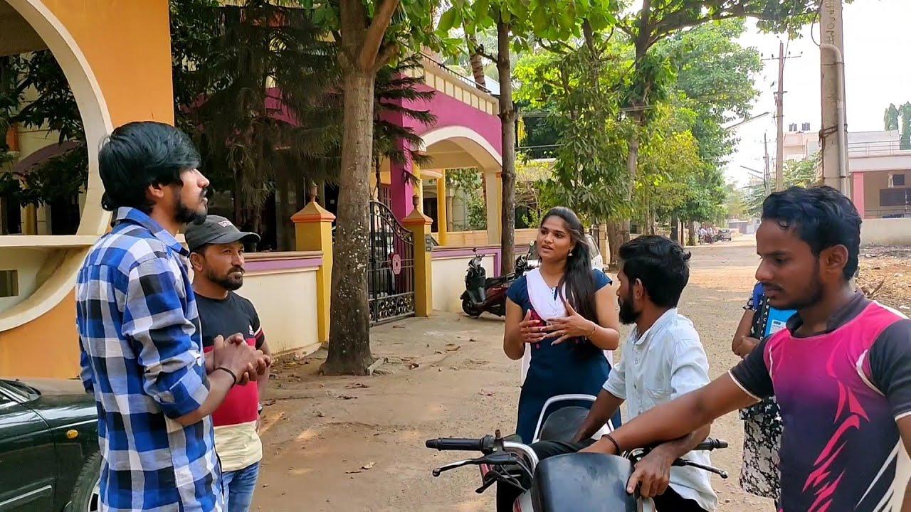 ನೋಡ್ರಿ ನೋಡ್ರಿ ನಮ್ಮ ವಿಡಿಯೋ ಮಾಡುವ style | Mallu Jamkhandi Comedy