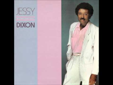 Jessy Dixon - Silent Partner - 04 Destined to Win