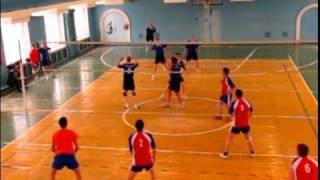 волейбол 2010 глазов