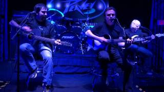 Blue Oyster Cult at NAMM 2013 Dancing In The Ruins