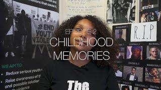 EP 2: Temi Mwale - Childhood Memories #SIDELINESTORIES