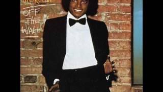 "Michael Jackson ""Don"