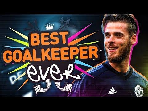 IS DAVID DE GEA THE BEST GOALKEEPER IN THE WORLD???