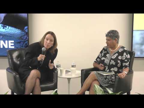 IFPRI Staff Retreat | Keynote Address | Nancy Roman (Q&A)