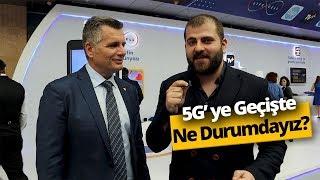 5G ve Türkçe Sesli Asistan ne zaman kullanıma sunulacak? Turkcell'e sorduk!