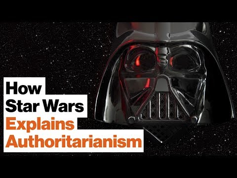 How Star Wars Helps Us Understand Authoritarianism | Cass Sunstein