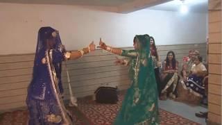 Leelgar Aur Rang De Dance
