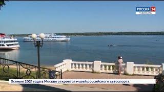Марпосаду выделили 40 млн. рублей на реставрацию
