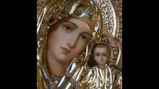 Афонские монахи призвали ежедневно читать акафист Казанской иконе Божией Матери    копия(, 2016-07-07T17:52:17.000Z)
