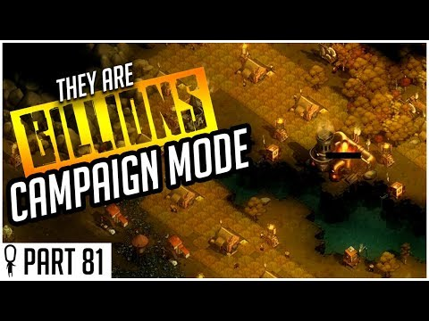 Drilling Zombies AND Oil - Part 81 - They Are Billions CAMPAIGN MODE