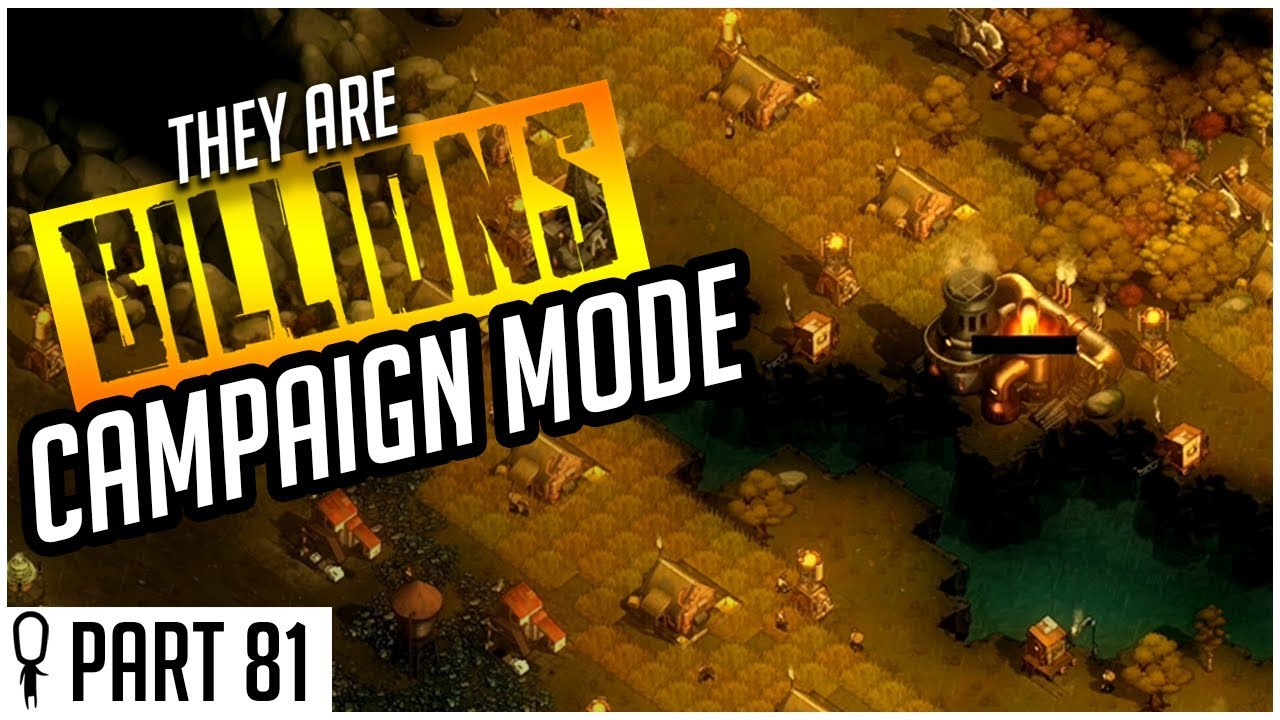 Drilling Zombies AND Oil - Part 81 - They Are Billions CAMPAIGN MODE Lets  Play Gameplay