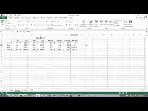 excel-2013-formulas-02:-absolute-cell-references