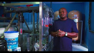 Dayliff Water Treatment Solutions: Dolce Water