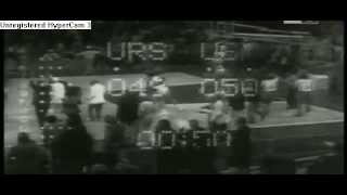 Olimpiadi Monaco '72 - USA-URSS - Basket - La finale dello scandalo