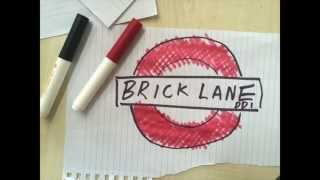 Brick Lane DD1 COMING SOON