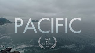 Pacific // An aerial and timelapse film of Cascadia in 4K