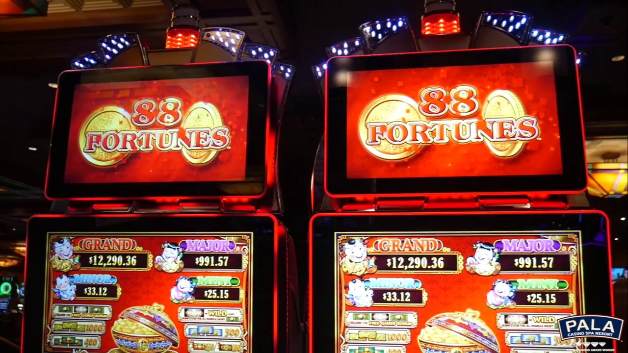 Casino 88 bills gambling hall las vegas map