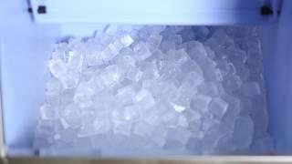 Meet the Hoshizaki cube - the IM series