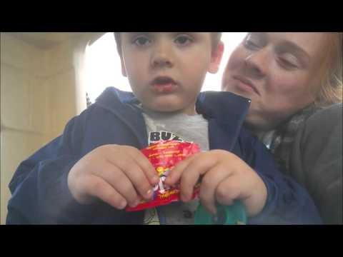 vlog 4: the beach, playground, crickets