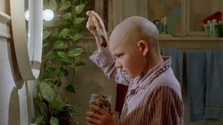 【穷电影】小男孩因为秃头,制作了一种药膏往头上抹,却发生了更严重的问题