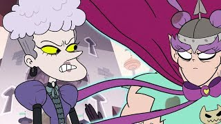 Star vs the Forces of Evil HOUR LONG Season 3 Finale TITLES & Speculation!