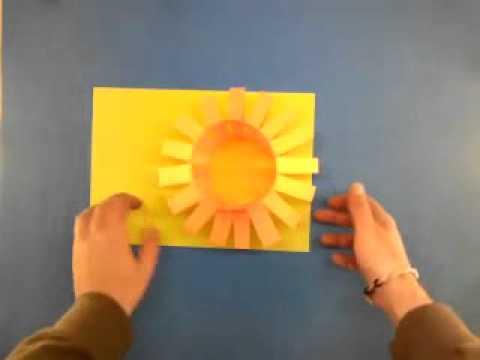 Manualidades c mo hacer un farolillo de papel youtube - Manualidades como hacer ...