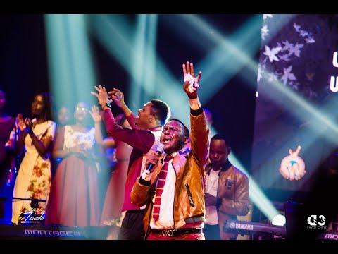 essence-of-worship-ft-eliya-mwantondo---wewe-ni-mungu-(official-video)
