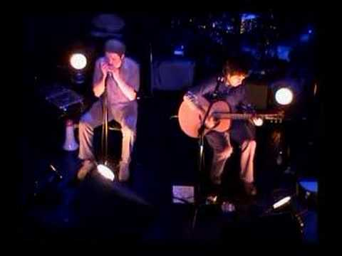 Gonzalo Araya & Tomas Gumucio: All Of Me