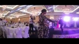 Новая 2014, шикарная Чеченская свадьба в Москве!
