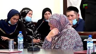 Honour crimes: Women in Chechnya forced to suffer in silence