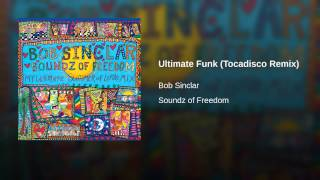 Ultimate Funk (Tocadisco Remix)