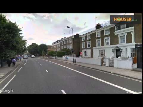 3 Bed Flat For Sale On Fulham Road, London SW6 By Dexters - Fulham