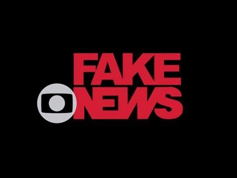 GLOBO FAKE NEWS!