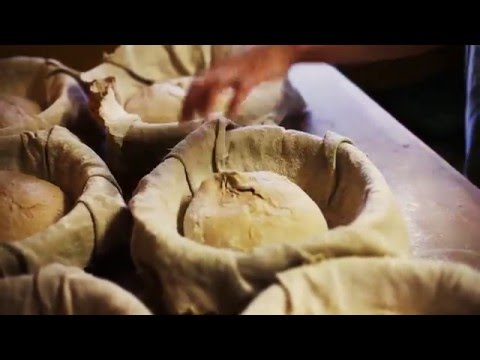 Florence et Ludo, boulangers bio