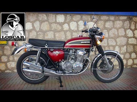 Honda Four CB750