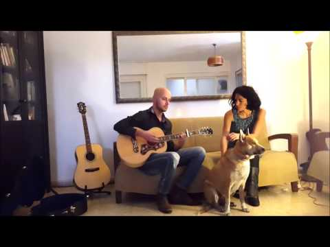 """Chris Cornell """"can't change me"""" -  cover"""