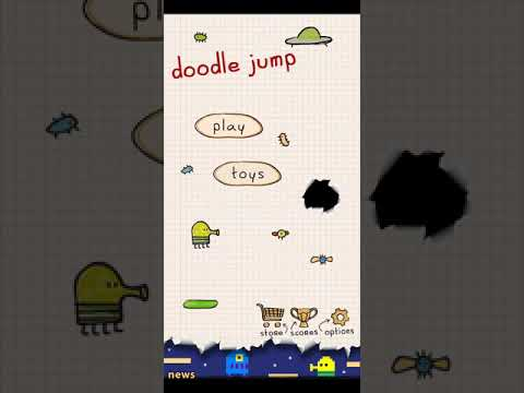 The Doodle Jump song